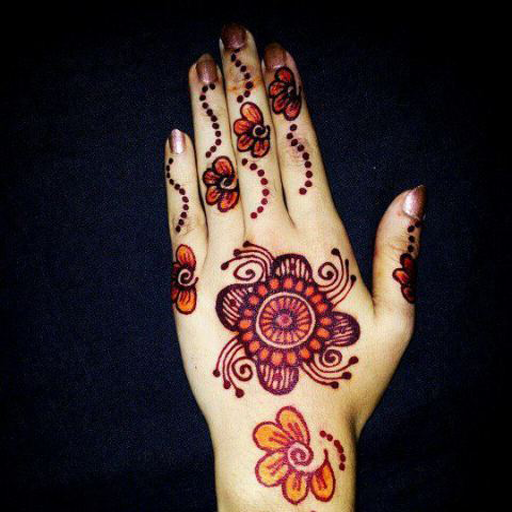 Mehndi Designs For Hands Drawing Amazoncouk Appstore For Android