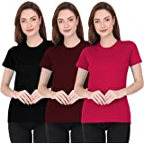 THE BLAZZE 1019 T-Shirts for Women