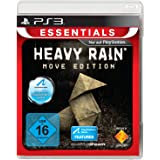 Heavy Rain [Essentials] - [PlayStation 3] - [Edizione: Germania]