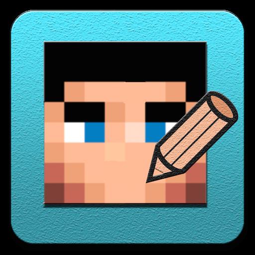Skin Editor For Minecraft Amazonde Apps Für Android - Minecraft skin editor jetzt spielen
