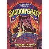 Shadowghast (The Legend Eerie-On-Sea)