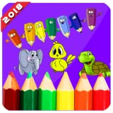 Drawing For Kids: Learn To Draw