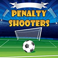 Football game - Penalty Shooters
