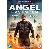 Angel Has Fallen [DVD] [2019]