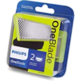 Philips Norelco OneBlade 2 replaceable blades QP220/50 - Philips Norelco OneBlade 2 replaceable blades QP220/50