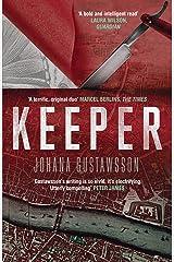 Keeper (Roy & Castells) Paperback