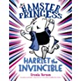 Hamster Princess: Harriet the Invincible: 1