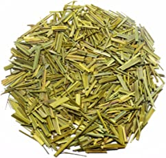 The Indian Chai - Organic Lemongrass Leaves for Digestion & Cholesterol 250g