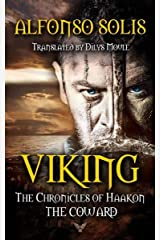 VIKING, The Chronicles of Haakon the Coward (English Edition) Versión Kindle