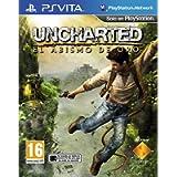 Sony Uncharted Golden Abyss, PS Vita PlayStation Vita videogioco