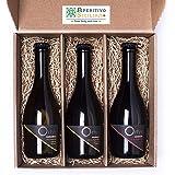 BOX DEGUSTAZIONE - 3 Birre ORTYX da 33 CL