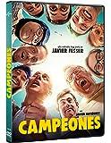 Campeones DVD Champions (Sans Langue Français) (Sans Sous-titres Français) Javier Fesser