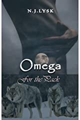 Omega for the Pack: M/M/M/M/M/M Dark Romance Mpreg (The Stars of the Pack Book 1) Kindle Edition