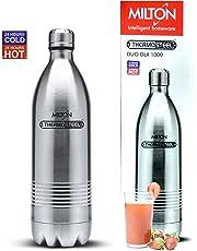 Milton Thermosteel Duo 1800 Deluxe Bottle