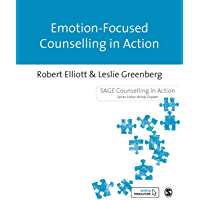 Emotion-Focused Counselling in Action (Counselling in Action series) (English Edition)