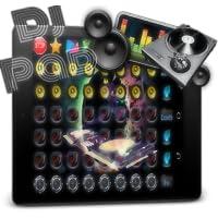 Electronic Trance Dj Pad Mixer Pro