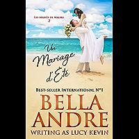 Un Mariage d'Été (Les Mariés de Malibu 2)