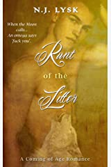 Runt of the Litter: An Alpha/Omega Age Gap Romance Kindle Edition