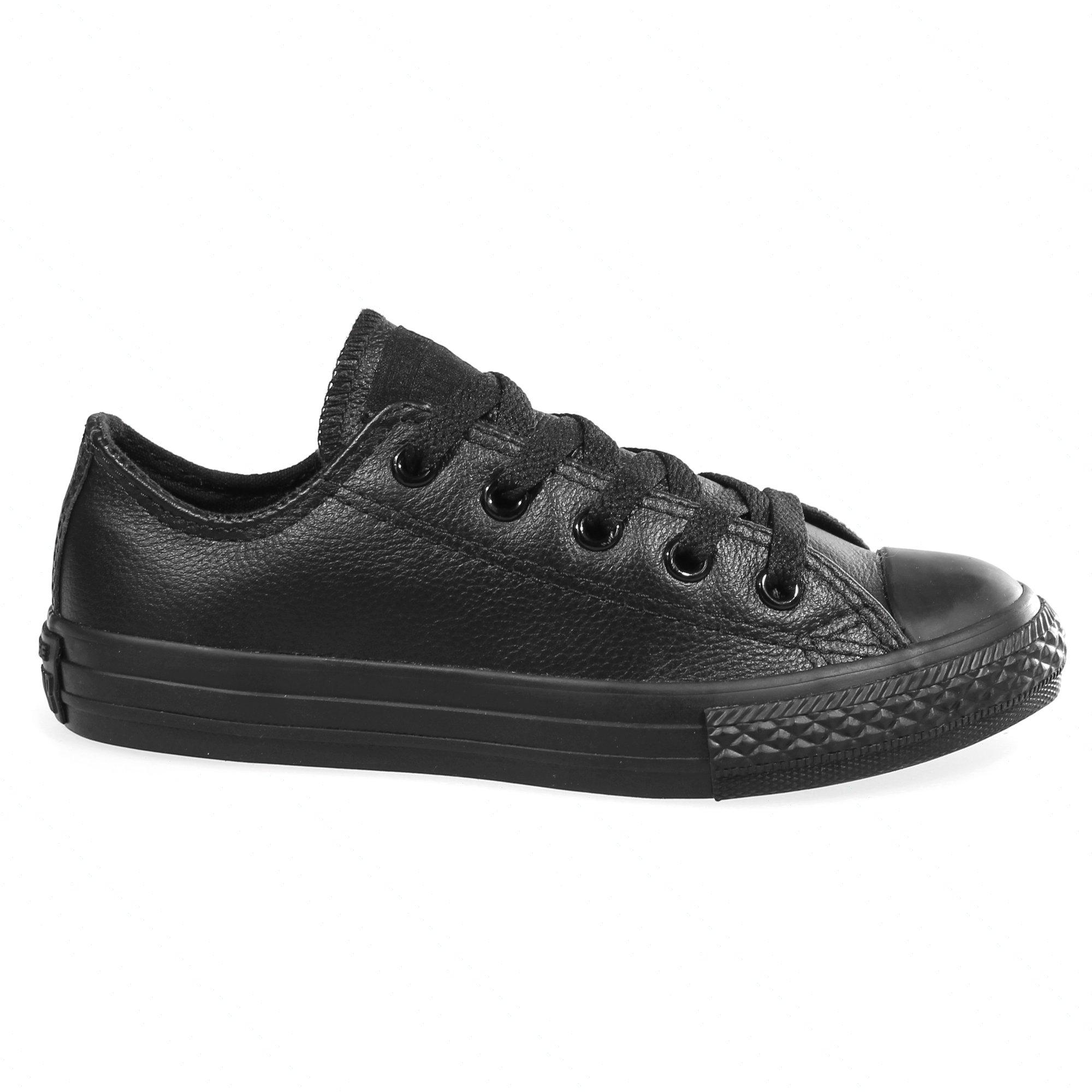 7d19f84d95e7ff Converse Unisex-Kinder Chuck Taylor Ct OX Sneakers