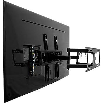 hochwertiger tv wandhalter qled oled led elektronik. Black Bedroom Furniture Sets. Home Design Ideas