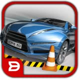 Car Parking Game 3D - Real Driving Academy Sim FREE