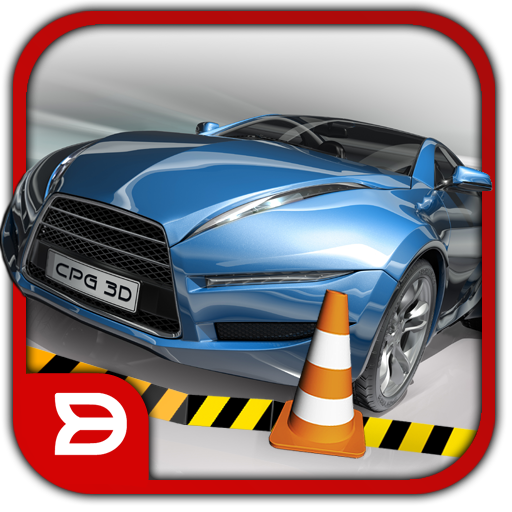 Car Parking Game 3D - Real Driving Academy Sim FREE (Bremse Reinigen)
