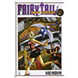 Fairy Tail. New edition (Vol. 2)