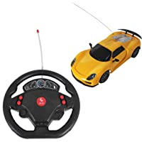 Humaira Super Car Model Steering Remote Control High Speed Wireless 1:24 Scale Gift for Kids Boys