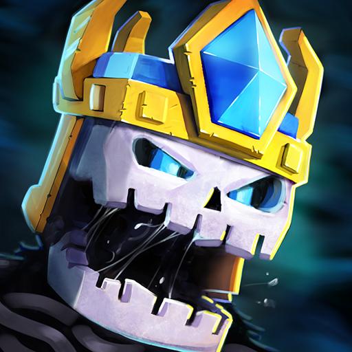 Dungeon Boss (Fire Edition) (Marvel-spiele Kostenlose)