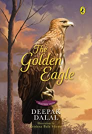 The Golden Eagle (Feather Tales)