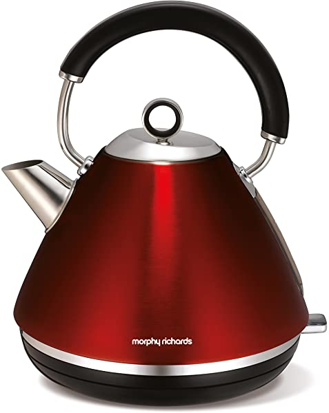 Morphy Richards Accents 43772 Pyramid