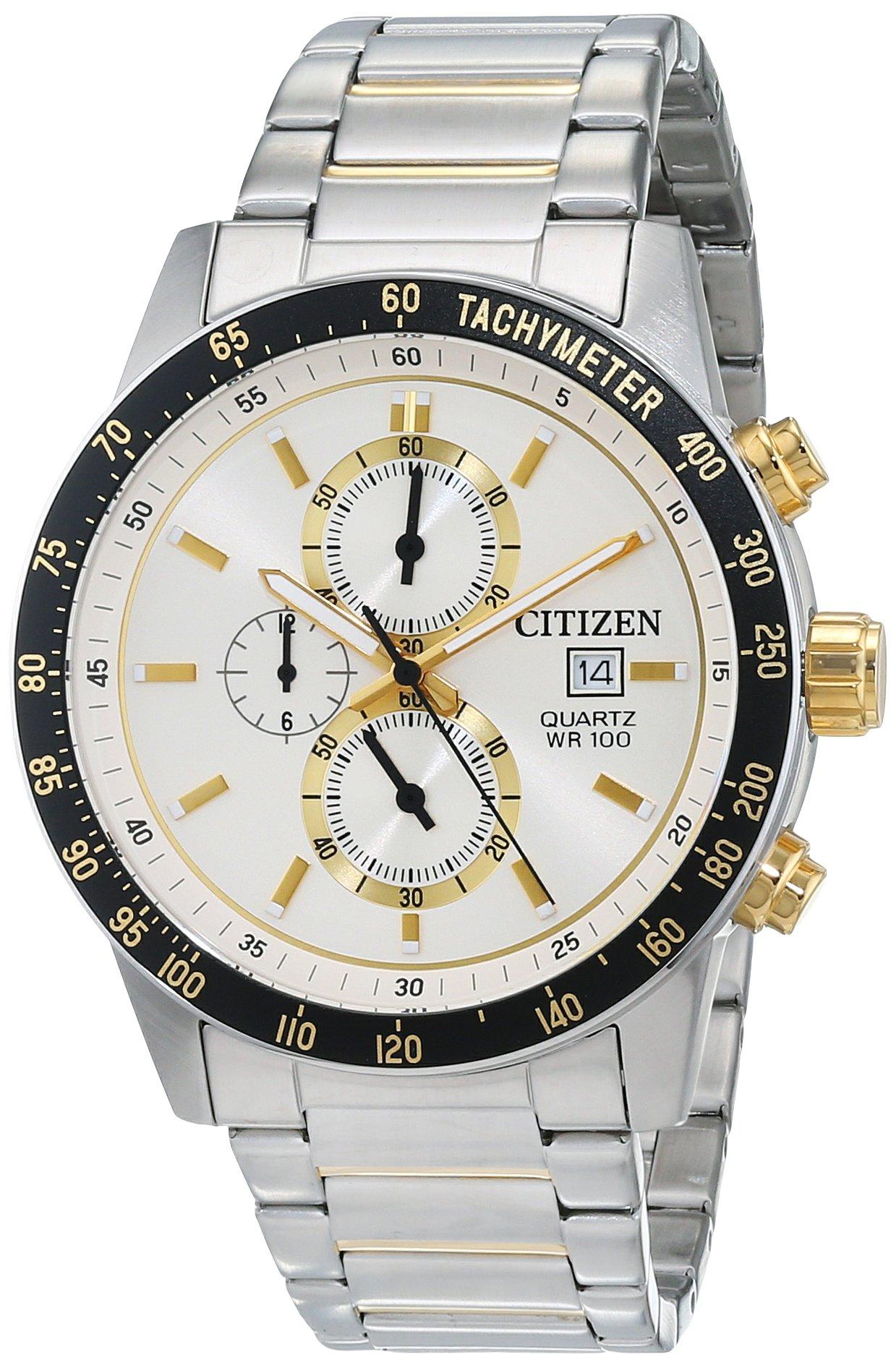 Reloj Citizen para Hombre AN3604-58A