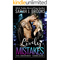 Lovely Mistakes: Ein Liebesroman - Sammelband