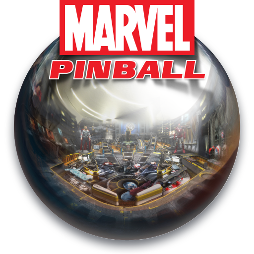 Marvel Pinball (Pinball Zen)