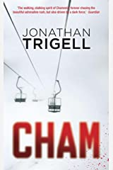 Cham Kindle Edition