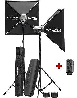 Elinchrom D Lite 4 It Togo Multivoltage Set Mit Trolley Kamera