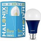 HALONIX All rounder 15W,8W,0.5W Multi Wattage Led Bulb