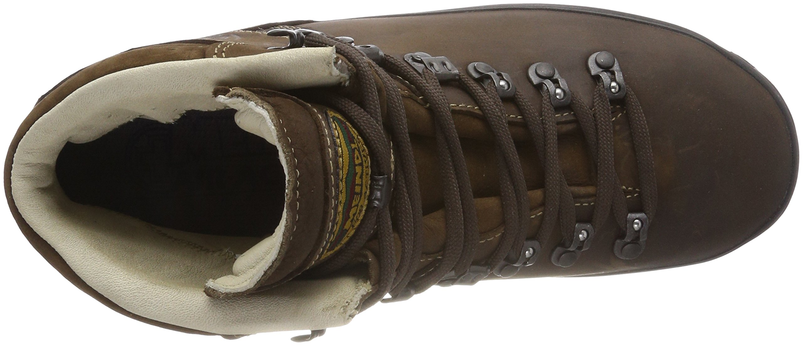 81IQxvi2ZkL - Meindl Women's Borneo Lady 2 MFS (XL) High Rise Hiking Shoes