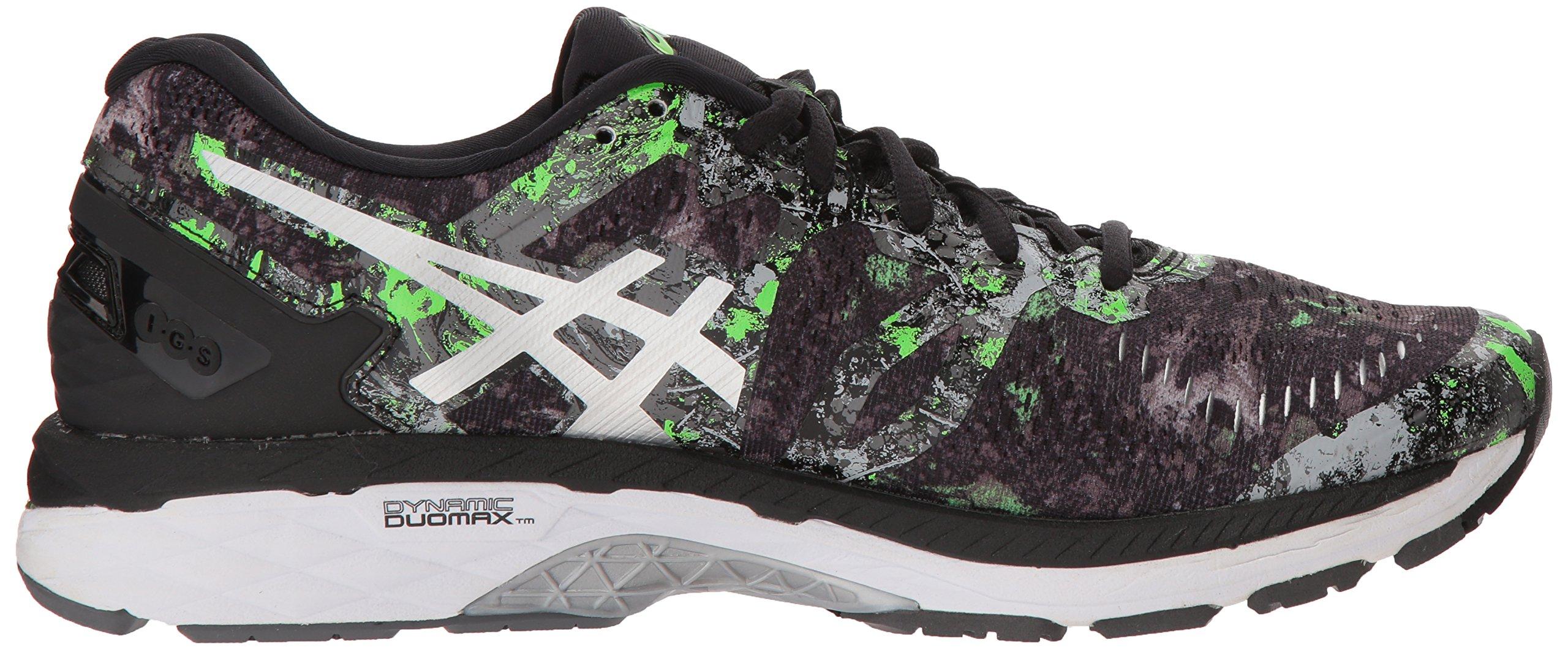 81IRClQMQxL - ASICS Men's Gel-Kayano 23 Running Shoe