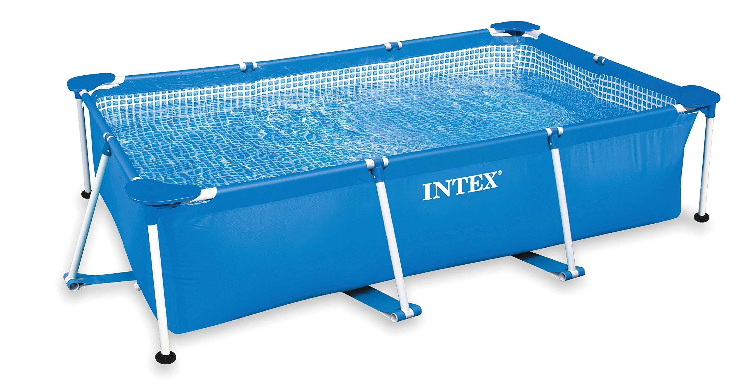 Intex 28270NP  Small Frame – Piscina desmontable