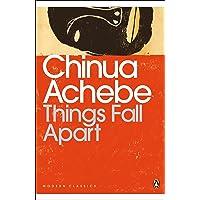 Things Fall Apart (Penguin Modern Classics)