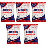 AIRQON NAPTHALENE Balls Combo of 5 X 200 GMS (1 KG)