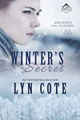 Winter's Secret: Clean Wholesome Mystery and Romance (Northern Intrigue Book 1) (English Edition) Kindle Ausgabe