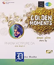 Golden Moments - Didar Sandhu