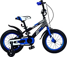 UPTEN Furious Kids bike children bicycle cycle