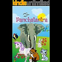 panchatantra: (illustrated): moral stories for children: traditional folktales for kids