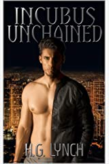 Incubus Unchained Kindle Edition