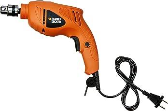 BLACK+DECKER HD400IN 500-Watt 10mm Hammer Drill