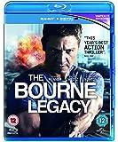 The Bourne Legacy (Blu-ray) [2012] [Region Free]