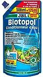 JBL Biotopol Recharge Traitement de L'Eau pour Aquariophilie 500 + 125 ml